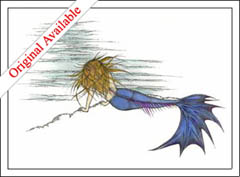 Mermaid Astraea
